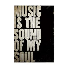 Music Poster, Rock Poster, Rock N Roll Poster, Size 16.5 inch x 11.7... ($16) ❤ liked on Polyvore featuring home, home decor, wall art, rock posters, unframed posters, music home decor, music posters and music themed wall art