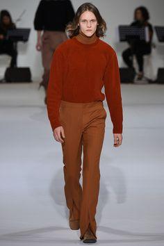 Wooyoungmi  Fall Winter 2016 Otoño Invierno - #Menswear #Trends #Tendencias #Moda Hombre - F.Y!