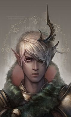 Yaren, goes be Ren. 1st son of Shire