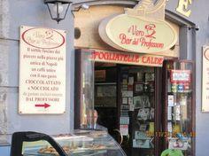 Caffe Del Professore, Napoli