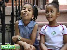 Sesame Street: Kids Talk: Making Friends - YouTube