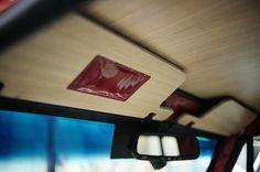 Mitsubishi Pajero -> Hyundai Galloper -> Mohenic Garages redesign - MohenicG for BROWNBREATH <PROJECT B>. www.the.co.kr