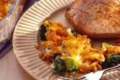 Broccoli Casserole Recipe   Sargento®