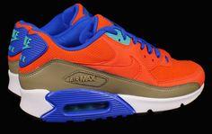 Air Max 90, Nike Air Max, Men Fashion, Fashion Ideas, Men's Shoes, Nike Shoes, Air Max Sneakers, Sneakers Nike, Sports Shoes