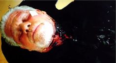 Clay Morrow (Sons of Anarchy) | The 65 Most Important TV Deaths In 2013