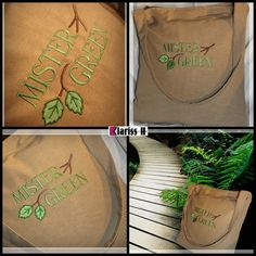 Legyen Zöld Napod!: Öko táskák Paper Shopping Bag, Green, Bags, Handbags, Bag, Totes, Hand Bags