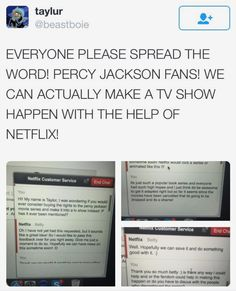 SPREAD THE WORD!!!!!!