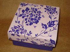 Cajas decorativas - DecoraHOY