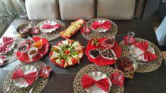 SOSLU BİBER SUNUM | Tülinceyemekler Holiday Decor, Food, Pasta, Home Decor, Decoration Home, Room Decor, Essen, Meals, Home Interior Design