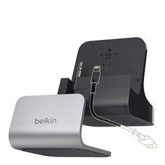 Belkin ya ofrece en preventa sus dos primeros accesorios para el nuevo conector Lightning de los más recientes dispositivos iOS de Apple (iPhone 5/iPad Mini/iPad de 4ta. Gen./iPod Touch de 5ta. Gen./iPod Nano de 7ta. Gen.). Estarán disponibles a partir del 15 de noviembre.