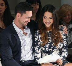 Quotes About Josh Murray From Andi Dorfman's Book Have Caused Controversy