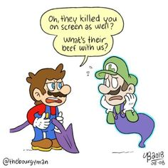 Want to discover art related to luigi? Check out inspiring examples of luigi artwork on DeviantArt, and get inspired by our community of talented artists. Super Mario Bros, Super Smash Bros Memes, Nintendo Super Smash Bros, Mario Y Luigi, Mario Memes, Pokemon, Metroid, Fire Emblem, Funny Comics