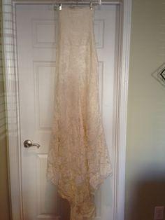 Melissa Sweet Hallie Wedding Dress