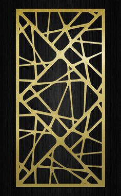 47 Ideas Decorative Screen Panels Products For 2019 Metal Wall Panel, Metal Screen, Wood Panel Walls, Panel Art, Room Divider Screen, Room Screen, Gate Design, Door Design, Decorative Screen Panels