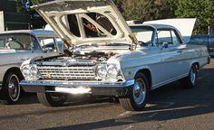 Chevy Impala SS Pic by: Joe Danon