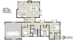 Cambridge Homes Auckland   Benson Design