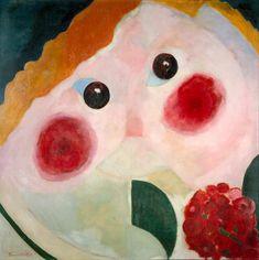 iCanvas Girl with Ranunculus Gallery Wrapped Canvas Art Print by Theo Van Doesburg Theo Van Doesburg, Google Art Project, Canvas Wall Art, Canvas Prints, Dutch Artists, Art Google, Find Art, Fine Art Paper, Framed Artwork