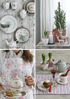 GREENGATE CATALOGUE 2017 WINTER 2017
