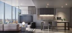 Conservatory | Apartment Developments