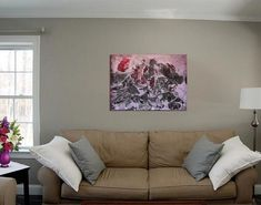 Contemporary Modern Abstract Art Painting, Abstract Painting Red Black Canvas Modern Wall Home Decor, Modern Painting on Canvas Original Art Modern Art Paintings, Original Paintings, Original Art, Modern Wall, Modern Contemporary, Black And White Canvas, Red Black, Watercolor Artists, Abstract Photography