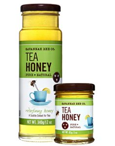 Savannah Bee Company Tea Honey is 100% pure varietal honey carefully chosen to be the perfect sweetener in fine tea without overwhelming its delicate flavors and fragrance. Versatile enough for spicy Chai, aromatic Green Earl Grey, or a bold mug of Irish Breakfast, it's also a surprising twist in lemonade or minty mojitos. KSA Kosher Certified.