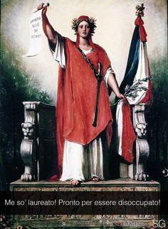 """Sebastien Melchior Cornu. """" Allegoria della Repubblica """""""