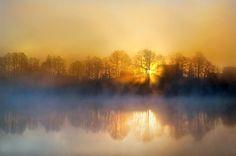 Morning Mood by Rimantas Bikulčius on 500px