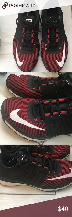 820a7937110d NIKE RUNNING SHOES Nike Men s Zoom Speed TR 3 Training Shoes. Men s size 8