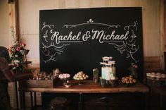 Un gâteau de mariage à promesses – DIY cake topper | Happy Chantilly