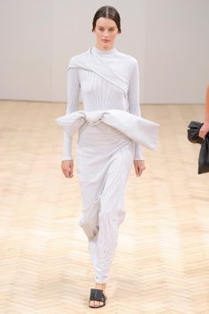 The Great Regression - pring 2014 look from J.W. Anderson