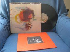 Vintage Harry Chapin  Verities & Balderdash by sweetleafvinyl, $4.99