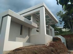 Houses In Costa Rica, West Coast, Eco Friendly, Building, Buildings, Construction