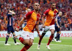 Galatasaray Türkische Süper Lig 2018/19 Champions Gratulation @galatasaray #galatasaray #fatihterim #feghouli #belhanda #fussballtrikot #fussball #fussballschuhe #new Champions, Macedonia, Romania, Ireland, Sporty, King, Running, Instagram, Irish