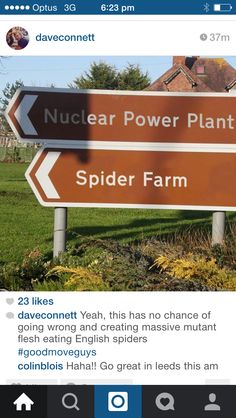 Spider-Man is born!!