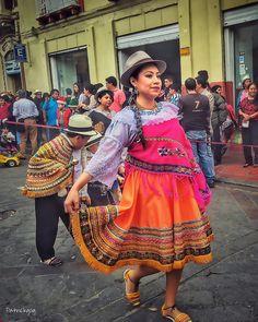 Bailarina... #Cuenca #Ecuador #AllYouNeedIsEcuador #iPhone