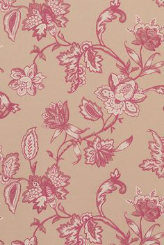 Fabric by Nina Campbell