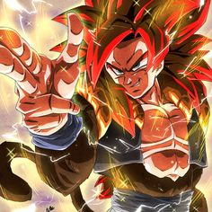 Akira, Dragon Ball Z, Gogeta And Vegito, Goku And Vegeta, Marvel, Spiderman, Fan Art, Cartoons, Wallpapers