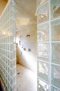 7 Fascinating Useful Tips: Bathroom Shower Remodel Diy shower remodeling videos.Fiberglass Shower Remodel One Piece walk in shower remodeling benches.Bath To Shower Remodel. Small Shower Remodel, Small Bathroom With Shower, Master Bathroom, Shower Bathroom, Shower Niche, Diy Shower, Bathroom Wall, Shower Ideas, Showers Without Doors