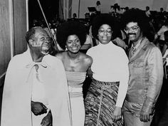 (Left to Right) Rufus, Carla, Vaneese & Marvell Thomas gathered at the Overton Park Shell to perform before about fans at an Arts In The Parks presentation on July Latino Artists, Art In The Park, Delta Blues, Sweet Soul, Family Affair, Blues Rock, Soul Music, Concert Posters, Memphis