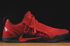 "http://SneakersCartel.com Nike Kobe AD NXT ""University Red"" Release Date #sneakers #shoes #kicks #jordan #lebron #nba #nike #adidas #reebok #airjordan #sneakerhead #fashion #sneakerscartel https://www.sneakerscartel.com/nike-kobe-ad-nxt-university-red-release-date/"