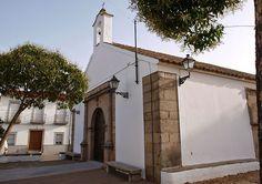 El Ayuntamiento de Pozoblanco destinará más de 125.000 euros para la rehabilitación del entorno de la Ermita de San Gregorio