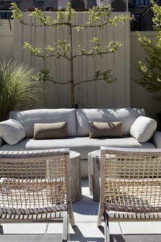 Loungemöbel Garten Interessante Ideen Zur Gestaltung Garten