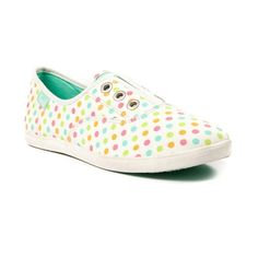Womens Keds Rookie Laceless Casual Shoe in Spring 2013 from Journeys on shop.CatalogSpree.com, my personal digital mall.