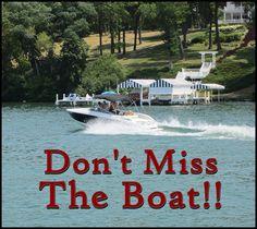 The last few weeks of Summer in Lake Geneva!