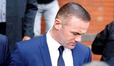 Everton Hukum Wayne Rooney Dengan Dua Pekan Potongan Gaji