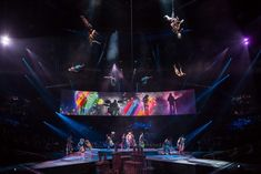 Beatles Love, Las Vegas Shows, Travel News, New Image, Social Media, Entertaining, Concert, City, Cirque Du Soleil