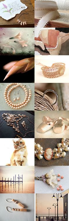 Brave: Precious Pearl by PhotoClique on Etsy--Pinned with TreasuryPin.com