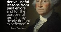 Discover and share George Washington Quotes. Explore our collection of motivational and famous quotes by authors you know and love. Statue Of Liberty Tattoo, George Washington Quotes, Thanksgiving Quotes, Parenting Quotes, Famous Quotes, Looking Back, Politics, Author, Motivational