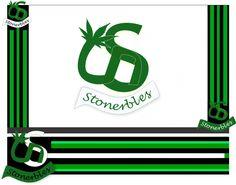 Great Logo Design № 265 at Www.designcontest.com https://www.designcontest.com/logo-design/stonerbles