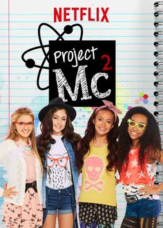 Project Mc² - Season 4